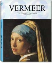 [Taschen 25th Special Edition] Vermeer : the Complete Paintings