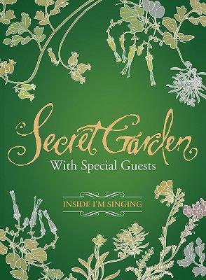 Secret Garden with Special Guests (한국 스페셜 에디션)