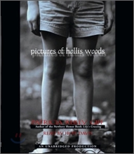 Pictures of Hollis Woods : Audio CD