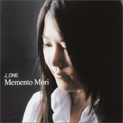 진윤경 (J_One) - 1집 Memento Mori [피리 연주집]