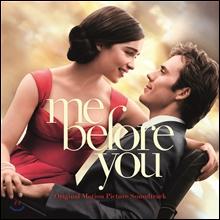 미 비포 유 영화음악 (Me Before You OST)