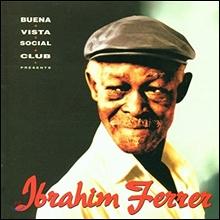 Ibrahim Ferrer (이브라임 페레르) - Buena Vista Social Club Present [2LP]