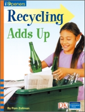 I Openers Math Grade 2 : Recycling Adds Up