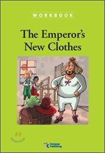 Compass Classic Readers Level 1 : The Emperor's New Clothes and Other Tales (Workbook)