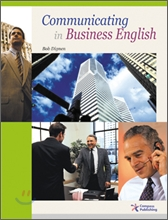 Communicating in Business English (CD����)