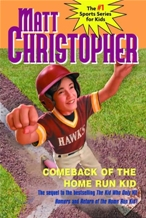 Comeback of the Home Run Kid