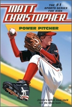 Power Pitcher