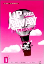 Up and Away in Phonics 1 : Phonics Book