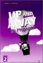 Up and Away in Phonics 2 : Phonics Book