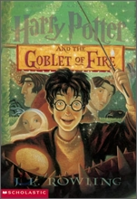 Harry Potter and the Goblet of Fire : Book 4