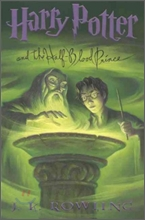 Harry Potter and the Half-Blood Prince : Book 6