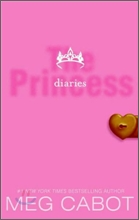 The Princess Diaries 1 : The Princess Diaries