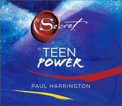 The Secret to Teen Power : Audio CD