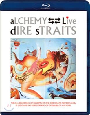 Dire Straits - Alchemy Live (20th Anniversary Edition)