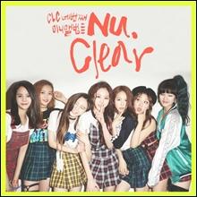 씨엘씨 (CLC) - 미니앨범 4집 : Nu.Clear