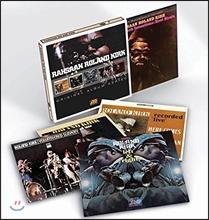 Rahsaan Roland Kirk (라산 롤랜드 커크) - Original Album Series [Deluxe Edition]