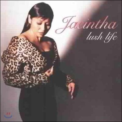 Jacintha (야신타) - Lush life (러쉬 라이프)