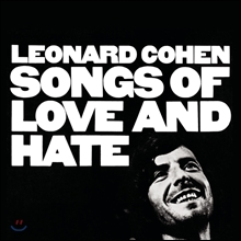 Leonard Cohen (레너드 코헨) - Songs of Love and Hate [LP]