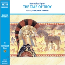  3 (The Tale of Troy)