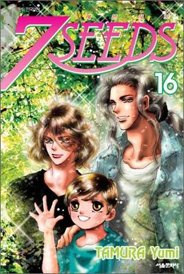 7SEEDS 세븐시즈 16