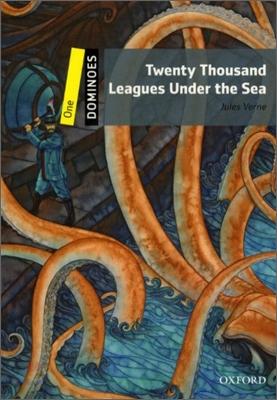 Dominoes 1 : Twenty Thousand Leagues Under the Sea