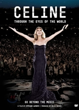 Celine Dion - Through The Eyes Of The World