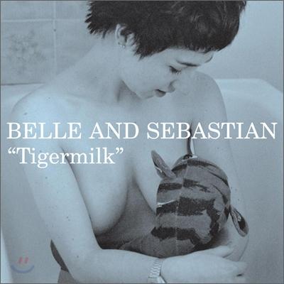 Belle & Sebastian - Tigermilk 벨 앤 세바스찬 데뷔 앨범 [LP]