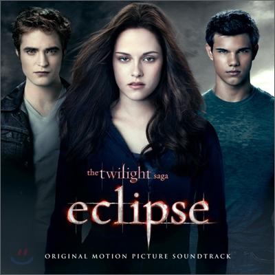 Eclipse: The Twilight Saga OST