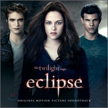 Eclipse: The Twilight Saga OST