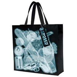 [ADICO] fred&friends XPOSED grocery tot bag / ���� ��� ��
