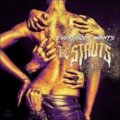 The Struts (더 스트러츠) - Everybody Wants