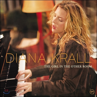 Diana Krall (다이애나 크롤) - The Girl In The Other Room [2LP]