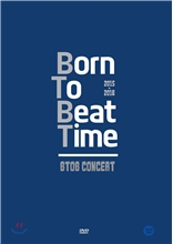 비투비 (BTOB) - 2015-16 BTOB Born To Beat TIME CONCERT DVD