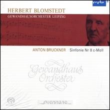 Herbert Blomstedt 브루크너 : 교향곡 8번 - 블롬슈테트 (Anton Bruckner: Symphony No.8)