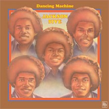 Jackson 5 - Dancing Machine (Back To Black - 60th Vinyl Anniversary, Motown 50th Anniversary)