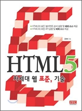 HTML5 ������ �� ǥ��, ���