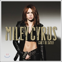 Miley Cyrus - Can't Be Tamed (Standard Edition)