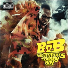 B.o.B - B.o.B Presents: The Adventures of Bobby Ray (Korean Special Edition)