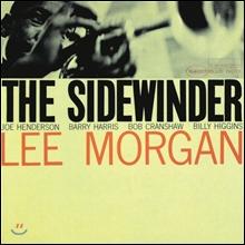 Lee Morgan (리 모건) - The Sidewinder [RVG Edition]