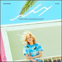 태연 (Taeyeon) - 미니앨범 2집 : Why