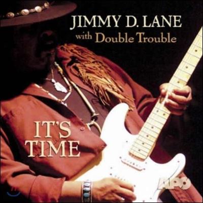 Jimmy D. Lane (지미 디 레인) - It`s Time