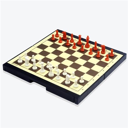 [명인바둑] 미니 자석 체스(단면) M-050 /보드게임
