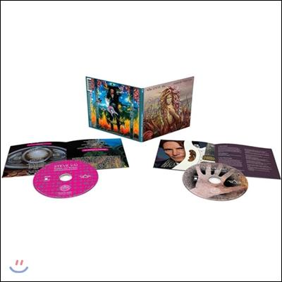 Steve Vai (스티브 바이) - Passion & Warfare [25Th Anniversary Edition]