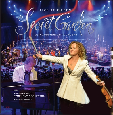 Secret Garden (시크릿 가든) - Live At Kilden : 20th Anniversary Concert