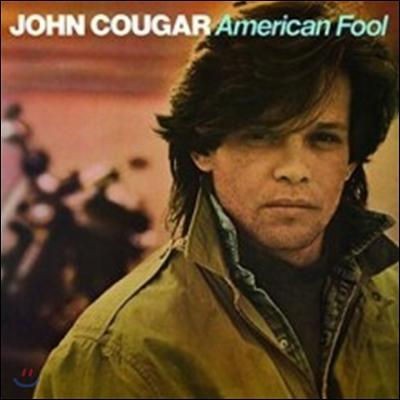 John Mellencamp (존 멜렌캠프) - American Fool [LP]