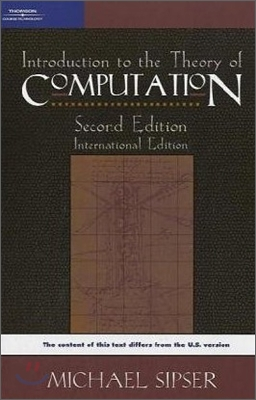 Introduction to the Theory of Computation, 2/E