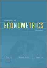 Principles of Econometrics, 3/E
