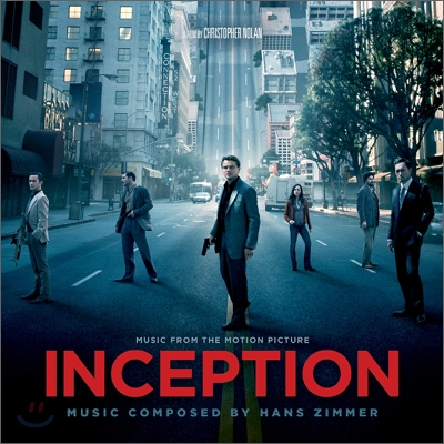 인셉션 영화음악 (Inception OST by Hans Zimmer)