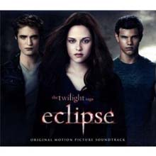 Eclipse: The Twilight Saga OST (Deluxe Edition)