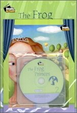 Ready Action Level 2 : The Frog Princes (Student Book + Workbook + Audio CD)